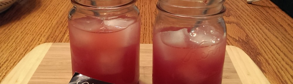 Cocktail of the Week: Seabreeze